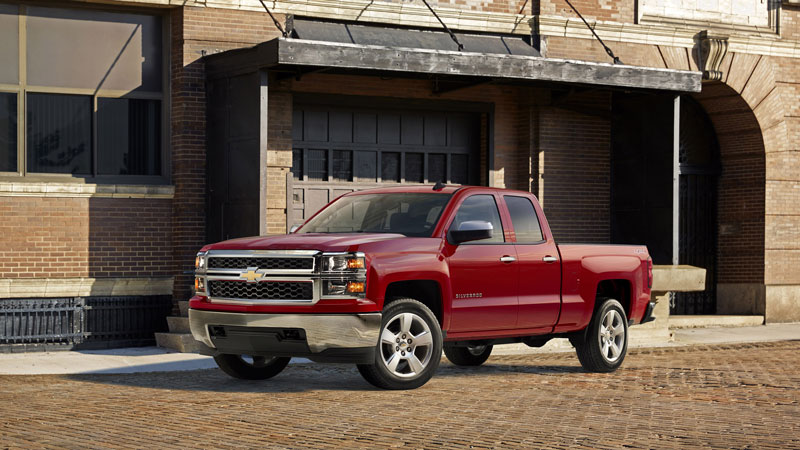 Used Chevy Trucks Ranking The Best Models Since 2010 To Buy Pre Owned Patterson Truck Stop