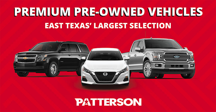 pre-owned vehicles banner 2019